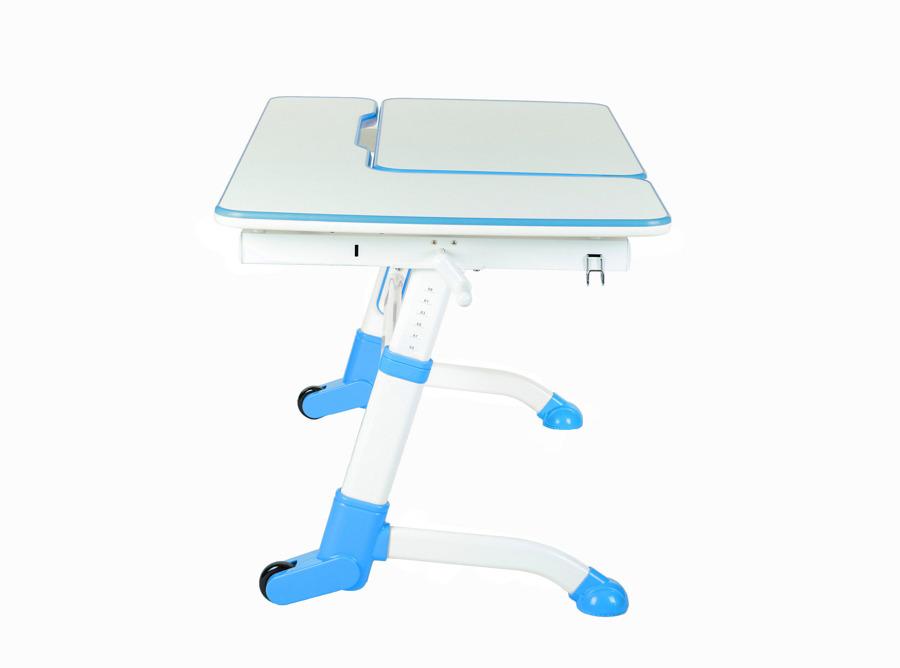Парта-трансформер AmareДетские парты, столы и стулья<br><br><br>Длина мм: 720<br>Высота мм: 790<br>Глубина мм: 210