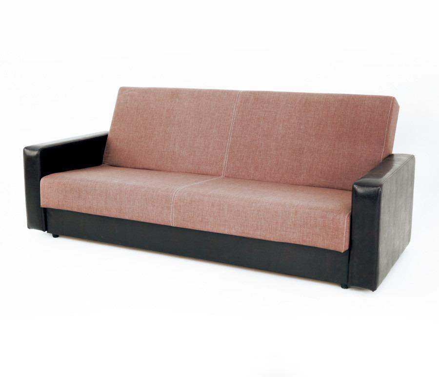 Диван Квант-к 120 (подушки в комплект не входят) МФ