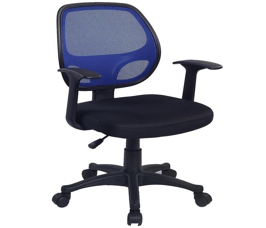 Кресло для персонала CB10060Компьютерные кресла<br><br><br>Длина мм: 450<br>Высота мм: 0<br>Глубина мм: 480