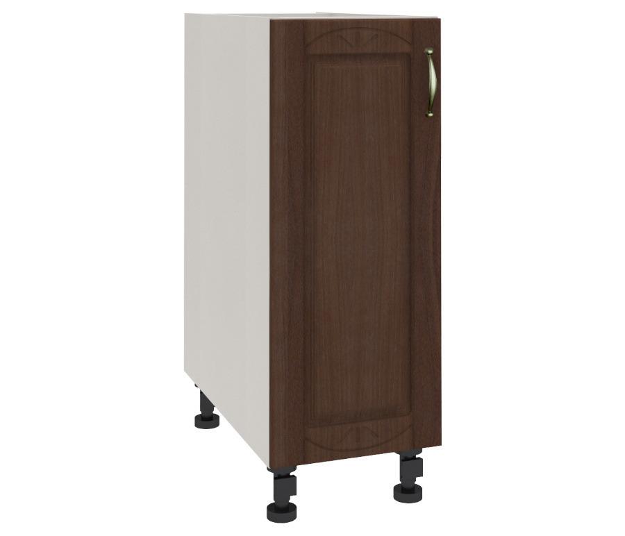 Регина РС-25 шкаф-столКухня<br><br><br>Длина мм: 250<br>Высота мм: 819<br>Глубина мм: 499