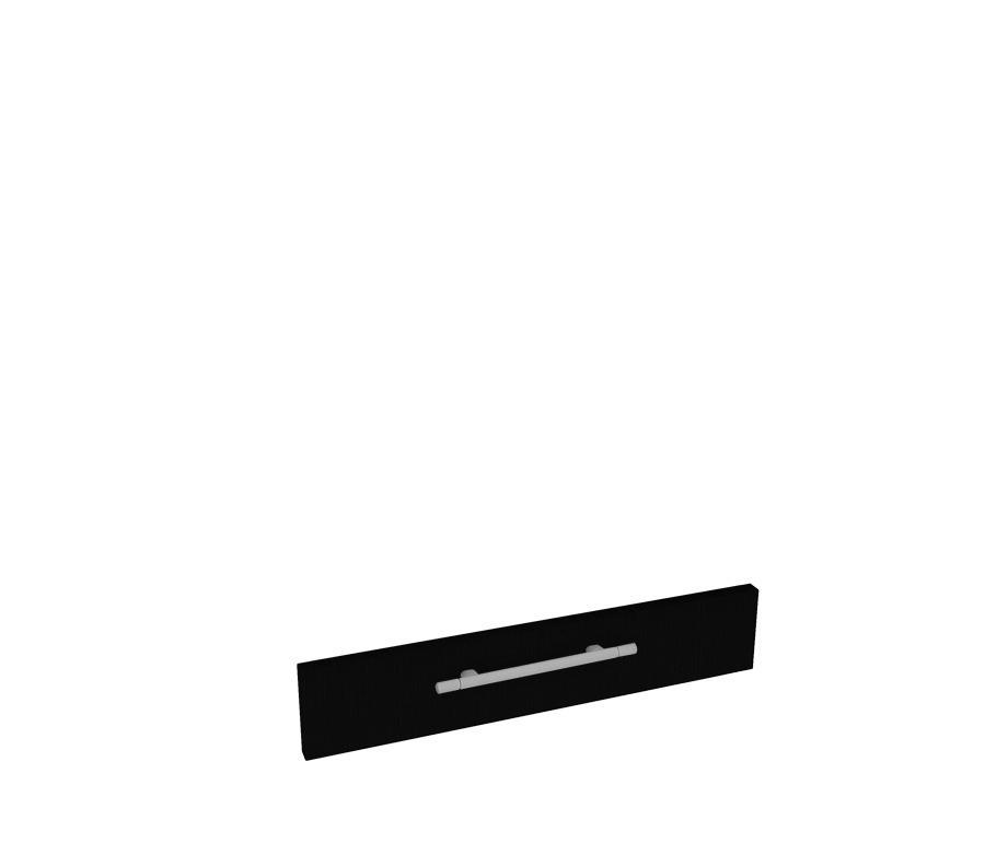 Фасад Анна ФД-1-60 к корпусу АСД-1-60Мебель для кухни<br>Фасад Анна ФД-1-60 к корпусу АСД-1-60  - это воплощение основательности и строгости, актуальности и завершенности.<br><br>Длина мм: 596<br>Высота мм: 118<br>Глубина мм: 16