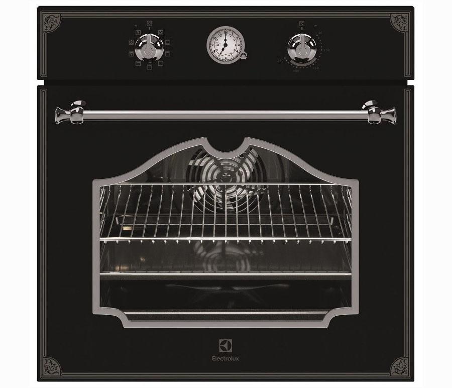 Духовой шкаф ELECTROLUX OPEB2320B электр., матовый черныйМебель для кухни<br><br><br>Длина мм: 0<br>Высота мм: 0<br>Глубина мм: 0