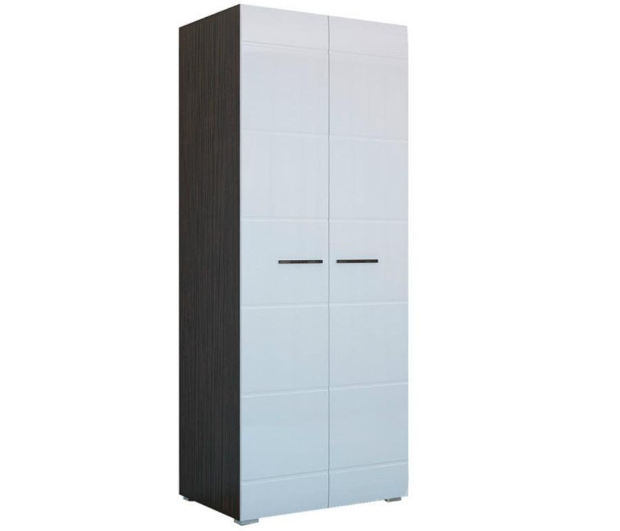 Дениза СВ-259 шкафШкафы<br><br><br>Длина мм: 800<br>Высота мм: 2000<br>Глубина мм: 554