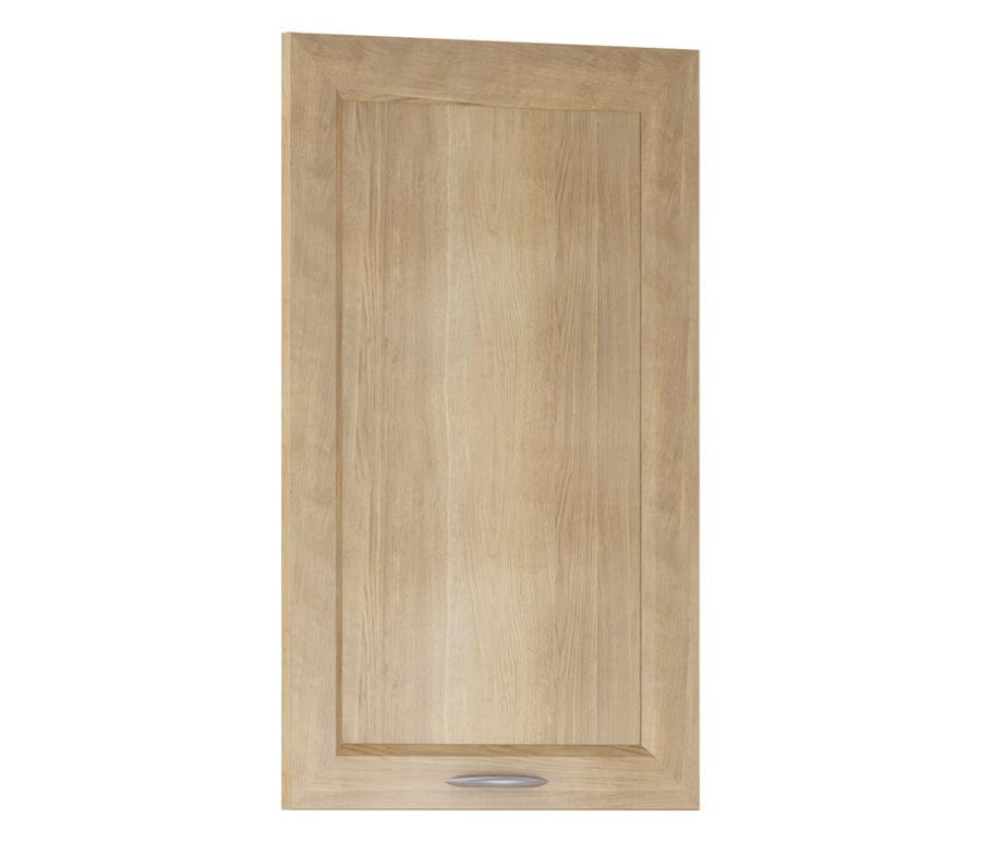 Фасад Регина Ф-360Н к корпусу РП-360Мебель для кухни<br>Качественная и стильная дверца для шкафа.<br><br>Длина мм: 596<br>Высота мм: 948<br>Глубина мм: 22
