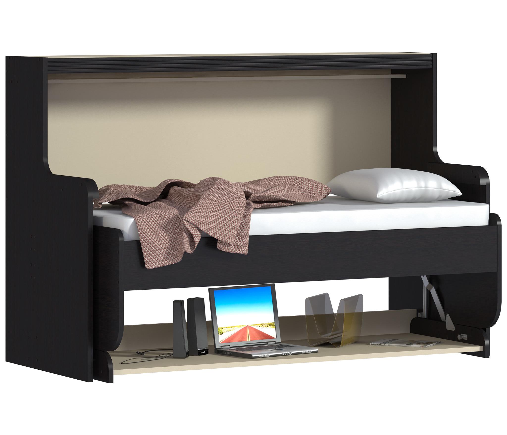 Детская двухъярусная кровать Столплит 15265090 от Столплит
