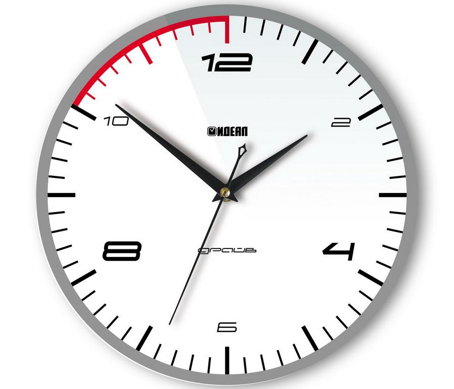 Настенные часы WDW-70107