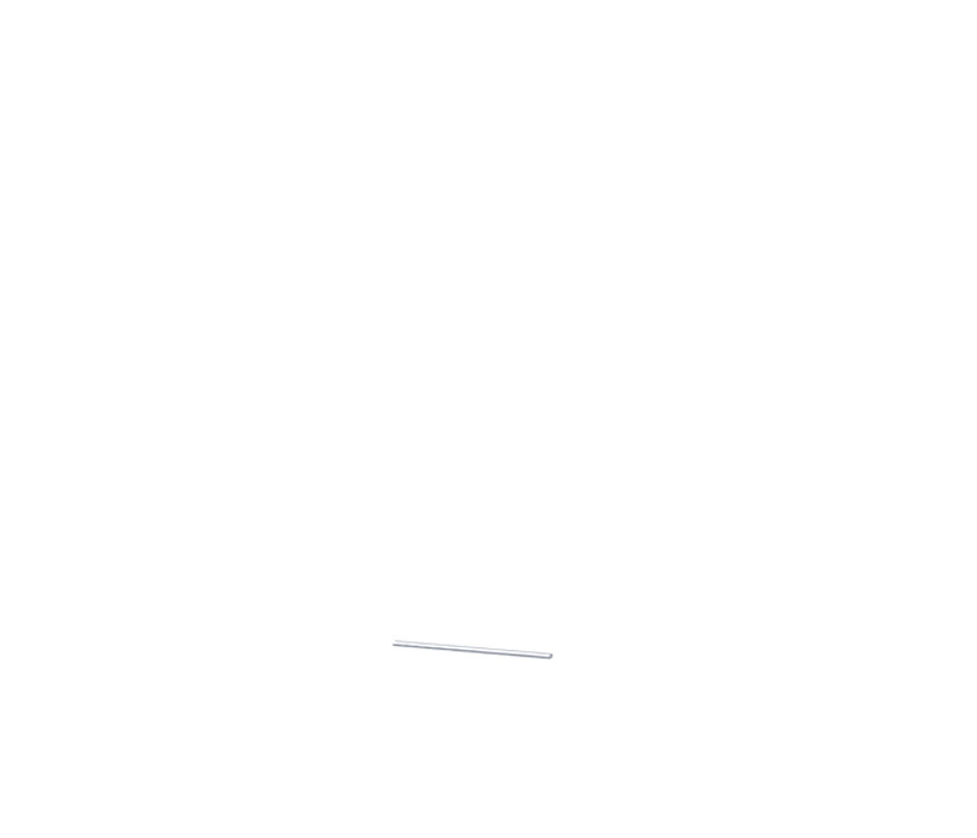 София СТЛ.098.21 Штанга L-558 мм.Гарнитуры<br><br><br>Длина мм: 558<br>Высота мм: 0<br>Глубина мм: 0