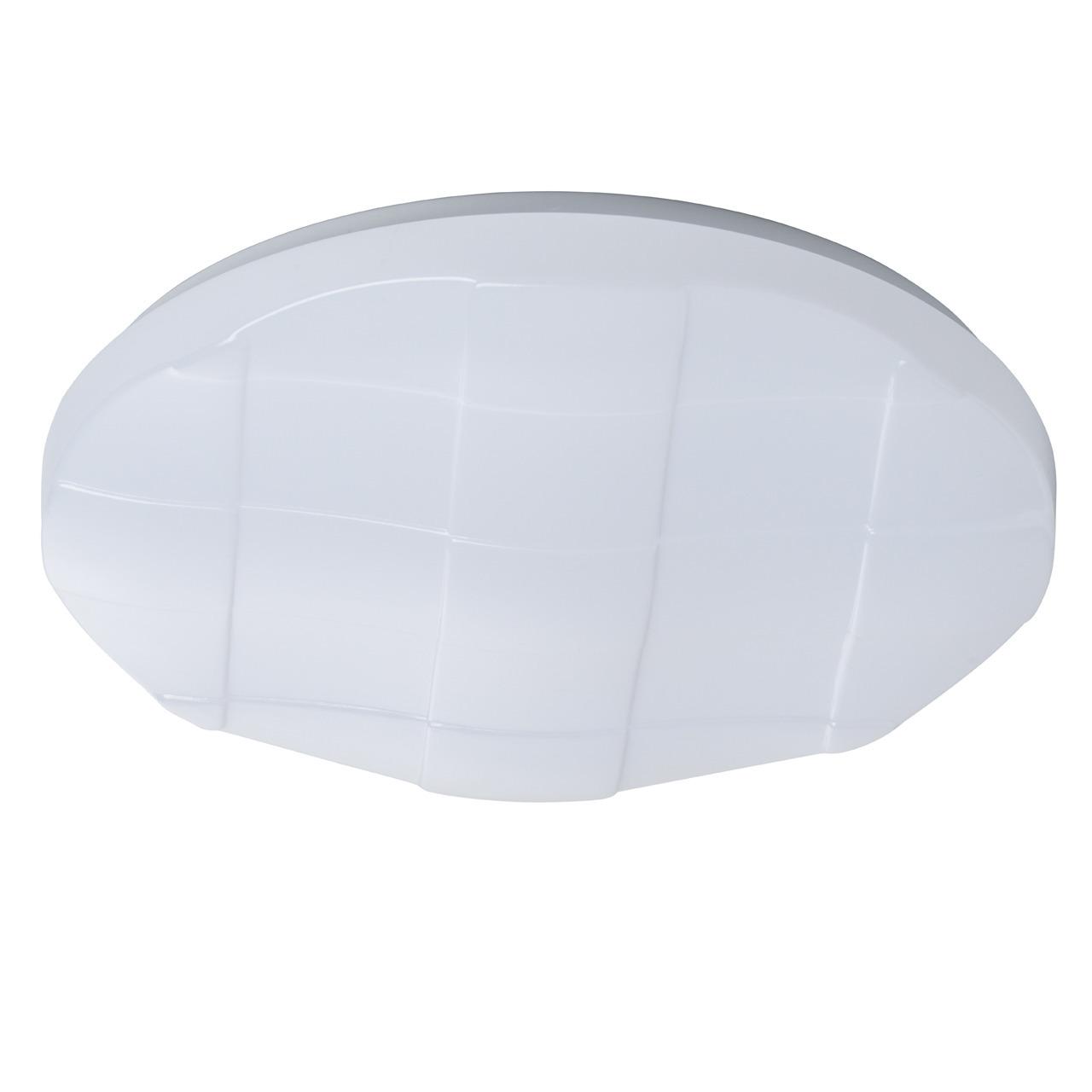 Люстра светодиодная, потолочная Ривз 24W LED 220 V