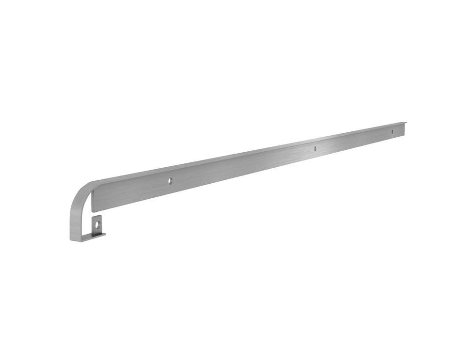 Планка Т-обр соединительная 38 1У алюм 600Аксессуары для кухни<br><br><br>Длина мм: 600<br>Высота мм: 38<br>Глубина мм: 0