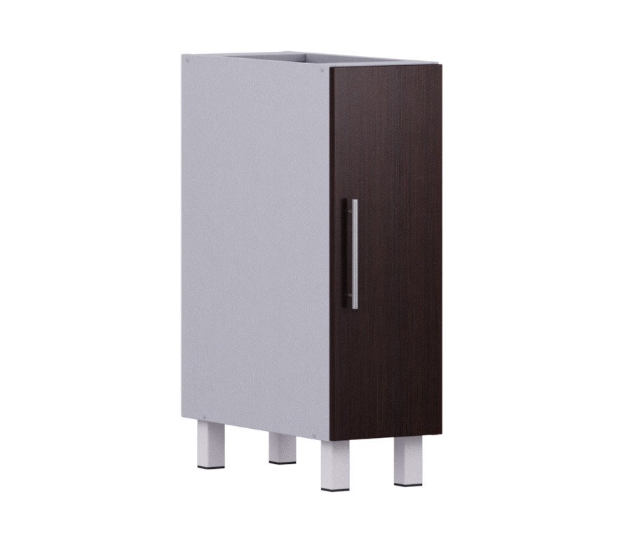 Анна АС-25 столМебель для кухни<br>Многофункциональный стол с одной дверью идеально дополнит Вашу кухонную систему, имеет удобную вертикальную ручку на фасаде. Дополнительно рекомендуем приобрести столешницу.<br><br>Длина мм: 250<br>Высота мм: 820<br>Глубина мм: 563
