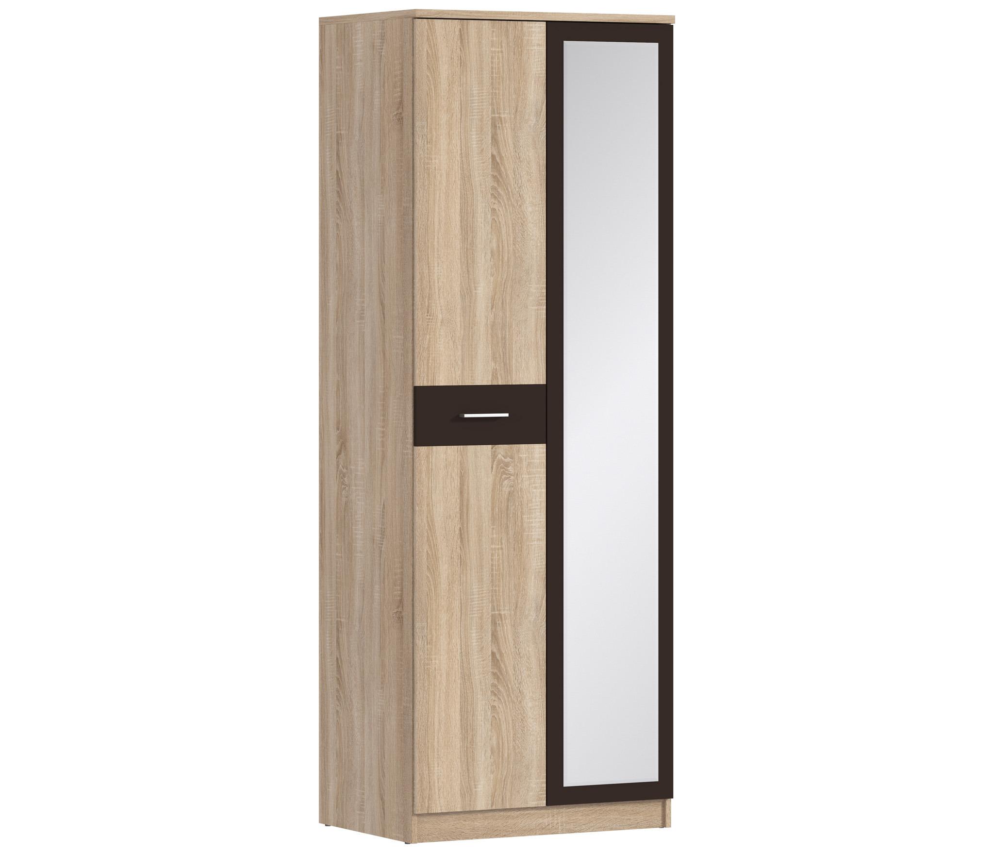 Клео СБ-2008 Шкаф 2-х дверный с зеркаломШкафы<br><br><br>Длина мм: 0<br>Высота мм: 0<br>Глубина мм: 0