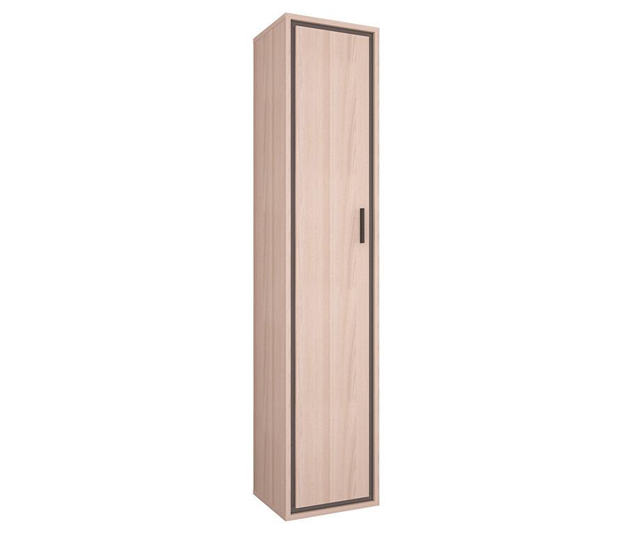 Мемфис СТЛ.226.04 Шкаф 1 дверныйШкафы<br><br><br>Длина мм: 445<br>Высота мм: 2160<br>Глубина мм: 440
