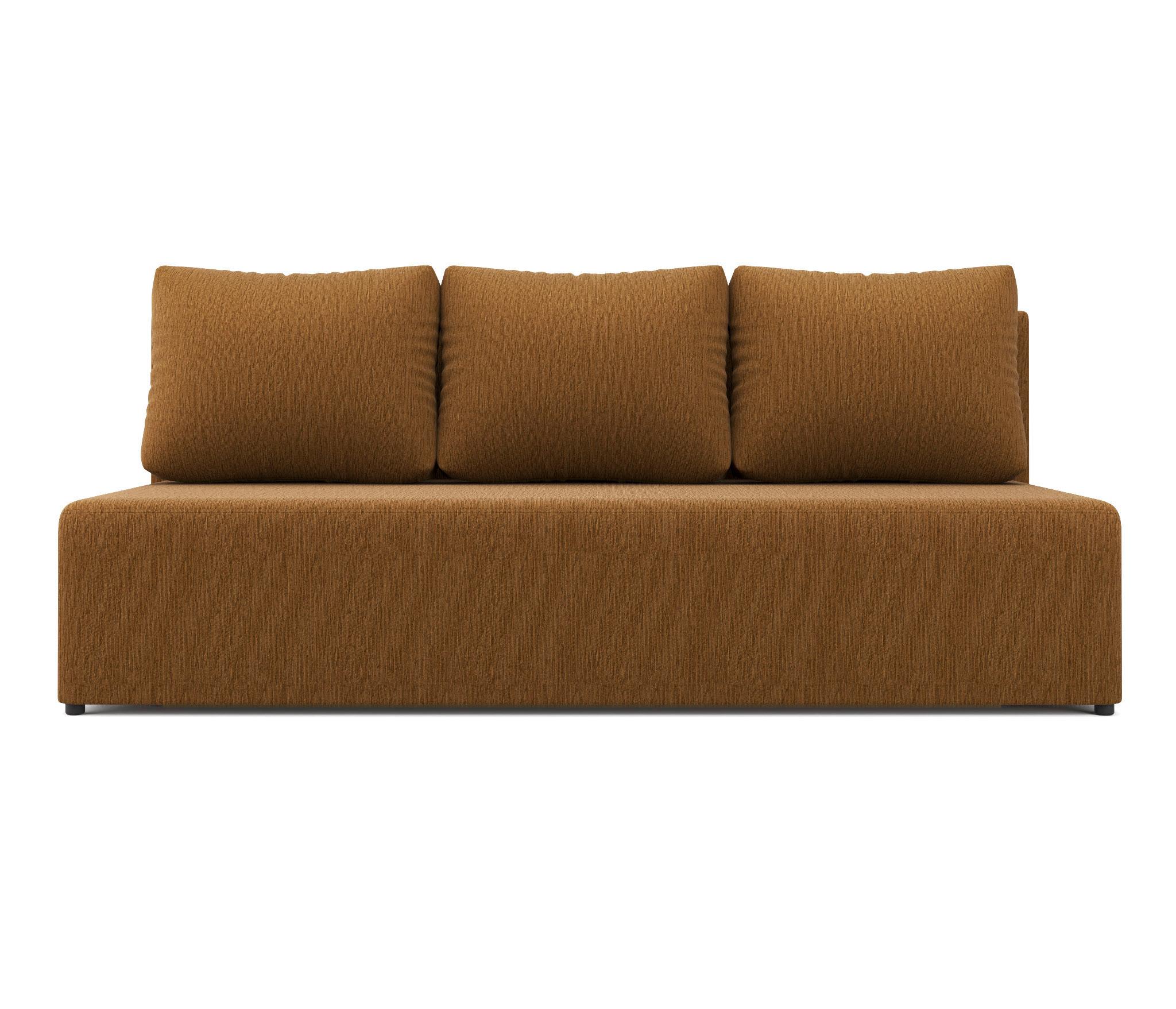 Нексус диван-кровать Malina BrownДиваны и кресла<br>Размер (ШхВхГ, см):185х73х80&#13;Размер спального места (ШхД, см):130х185&#13;]]&gt;<br><br>Длина мм: 1850<br>Высота мм: 730<br>Глубина мм: 800