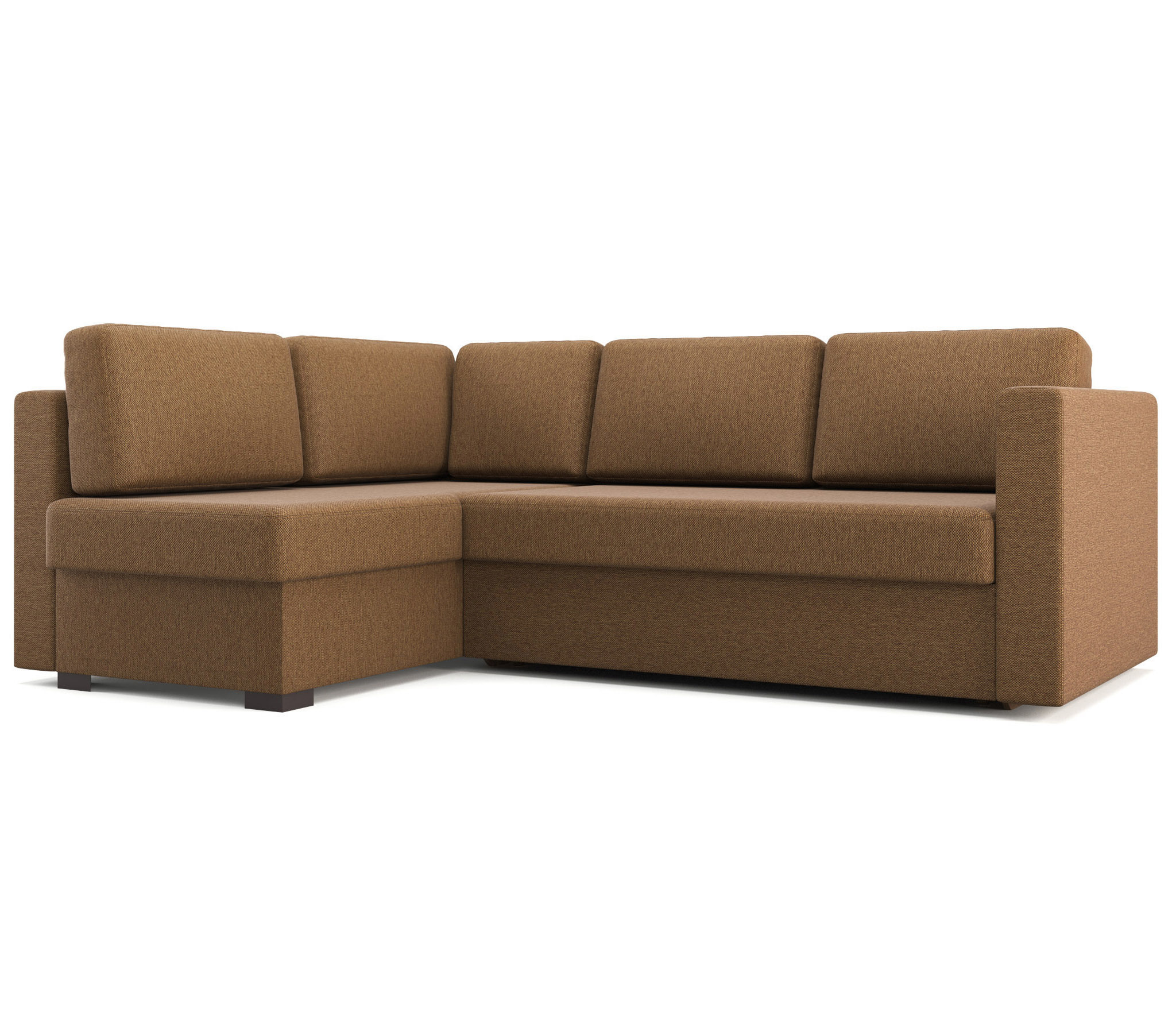 Угловой диван Джессика (левый)Мягкая мебель<br>Механизм трансформации: Дельфин&#13;Расположение угла: Левое&#13;Наличие ящика для белья: да&#13;Материал каркаса: Массив, ЛДСП, Фанера&#13;Наполнитель: ППУ&#13;Размер спального места (мм): 1400х1900&#13;Высота сиденья от пола: 42см]]&gt;<br><br>Длина мм: 2200<br>Высота мм: 850<br>Глубина мм: 1570