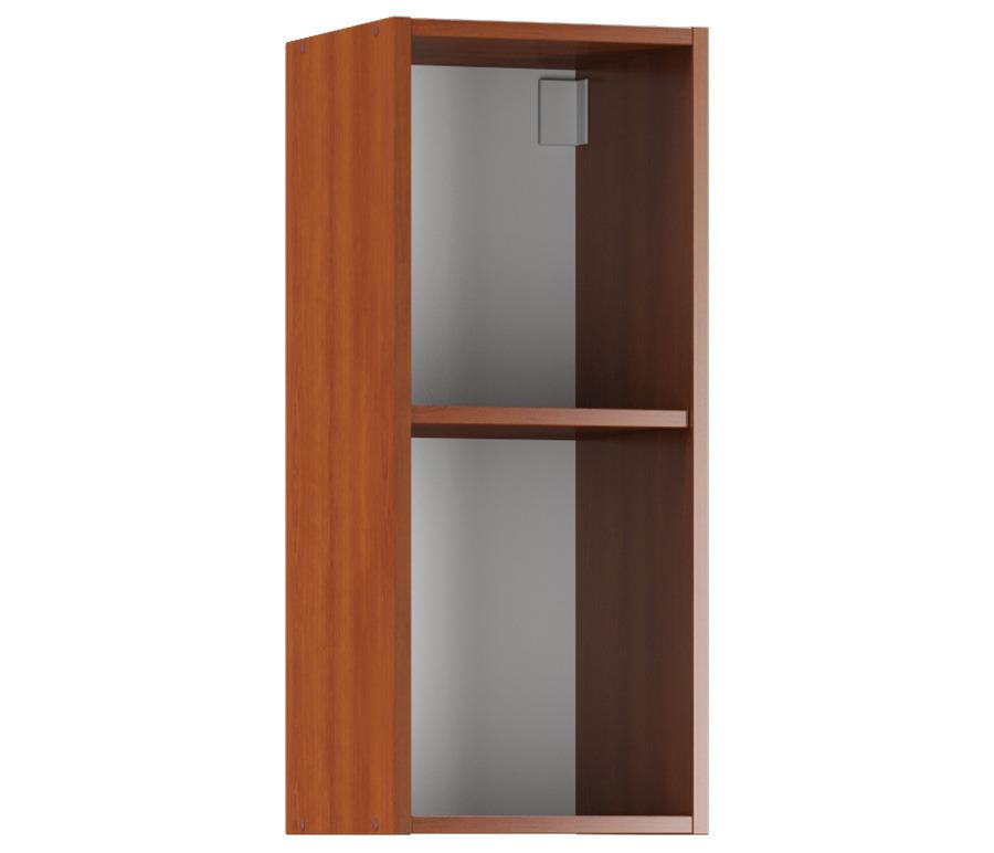 Регина РП-30 Полка 300Мебель для кухни<br>Шкафчик для кухни с двумя отделениями.<br><br>Длина мм: 300<br>Высота мм: 720<br>Глубина мм: 289