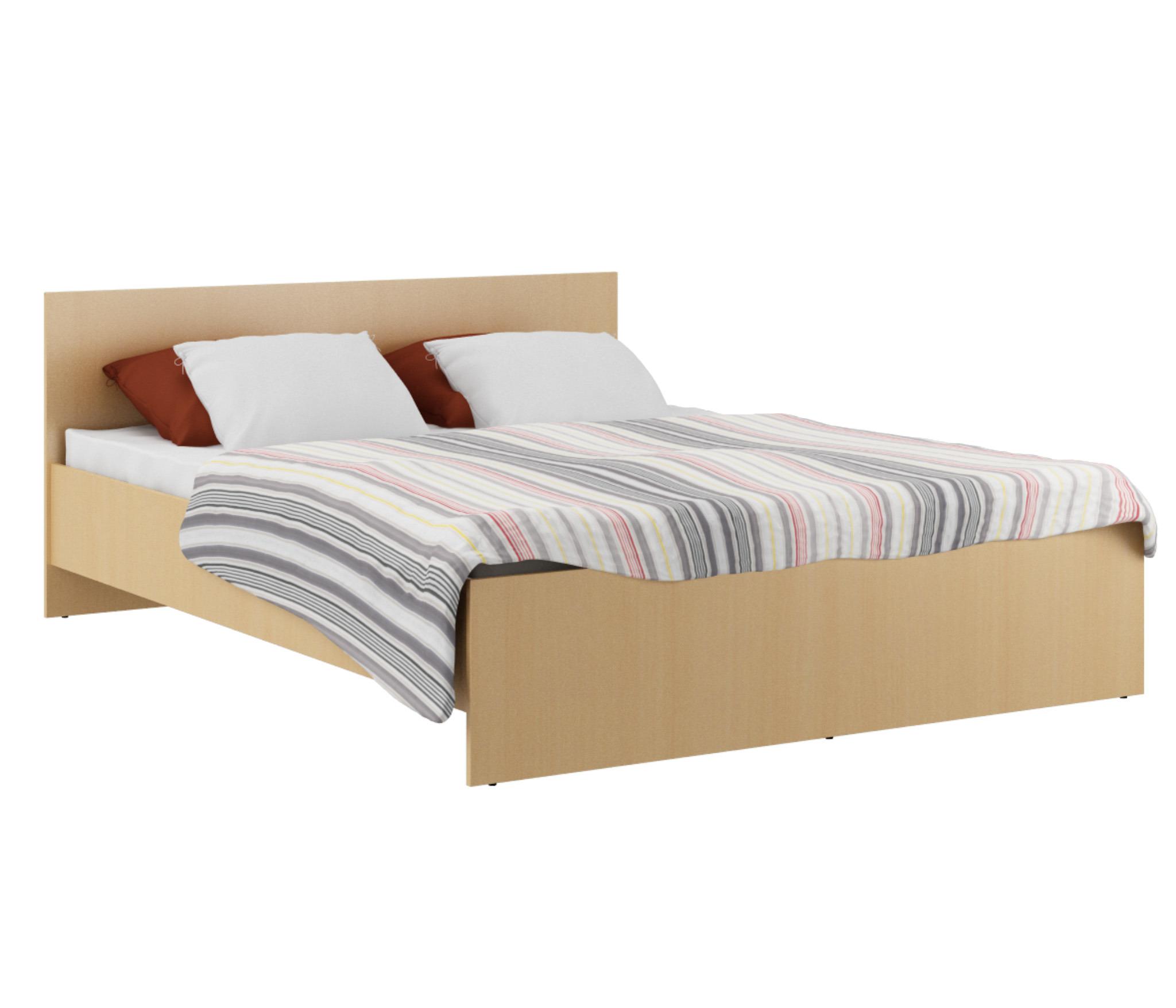 Фред СБ-2131 Кровать БукWКровати<br><br><br>Длина мм: 1652<br>Высота мм: 770<br>Глубина мм: 2044
