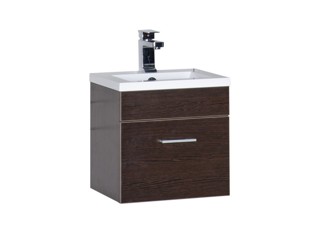 Тумба Aquanet Нота 50Тумбы с раковиной для ванны<br><br><br>Длина мм: 0<br>Высота мм: 0<br>Глубина мм: 0<br>Цвет: Венге