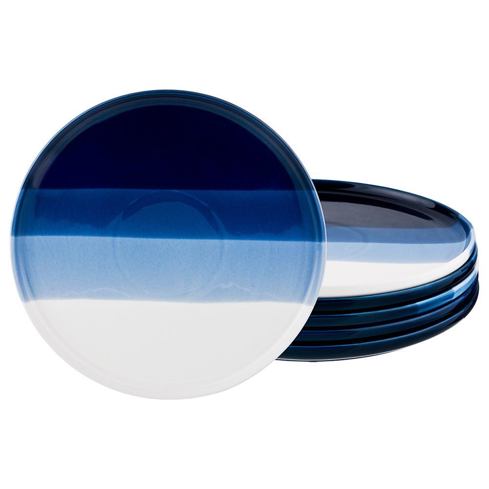 Набор тарелок Бристоль 25 см