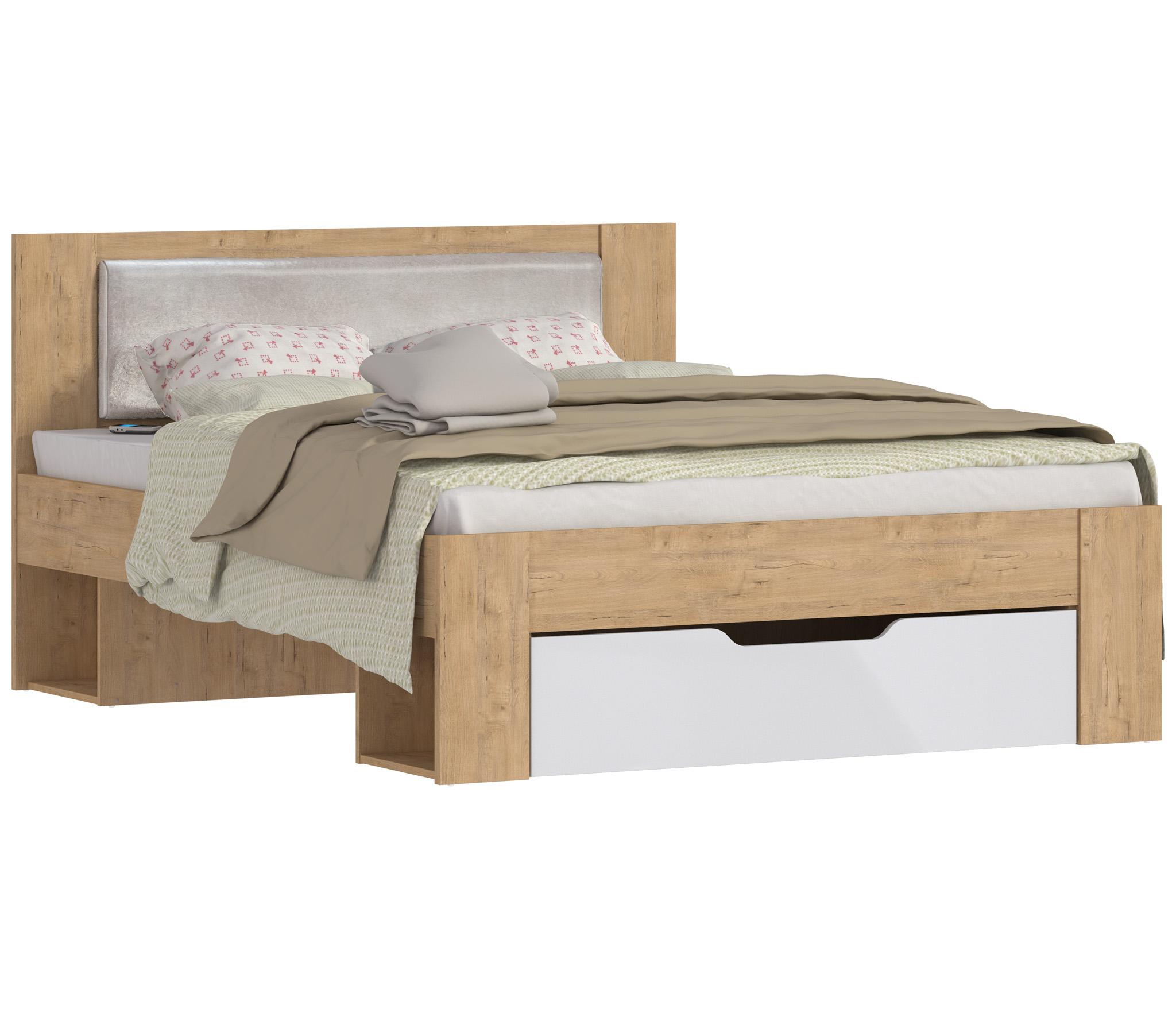 Веста СБ-2324 Кровать 1600
