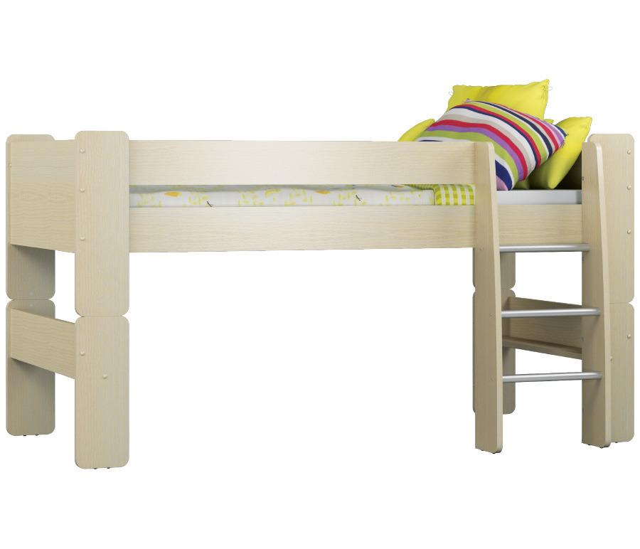 Детская двухъярусная кровать Столплит 14720265 от Столплит