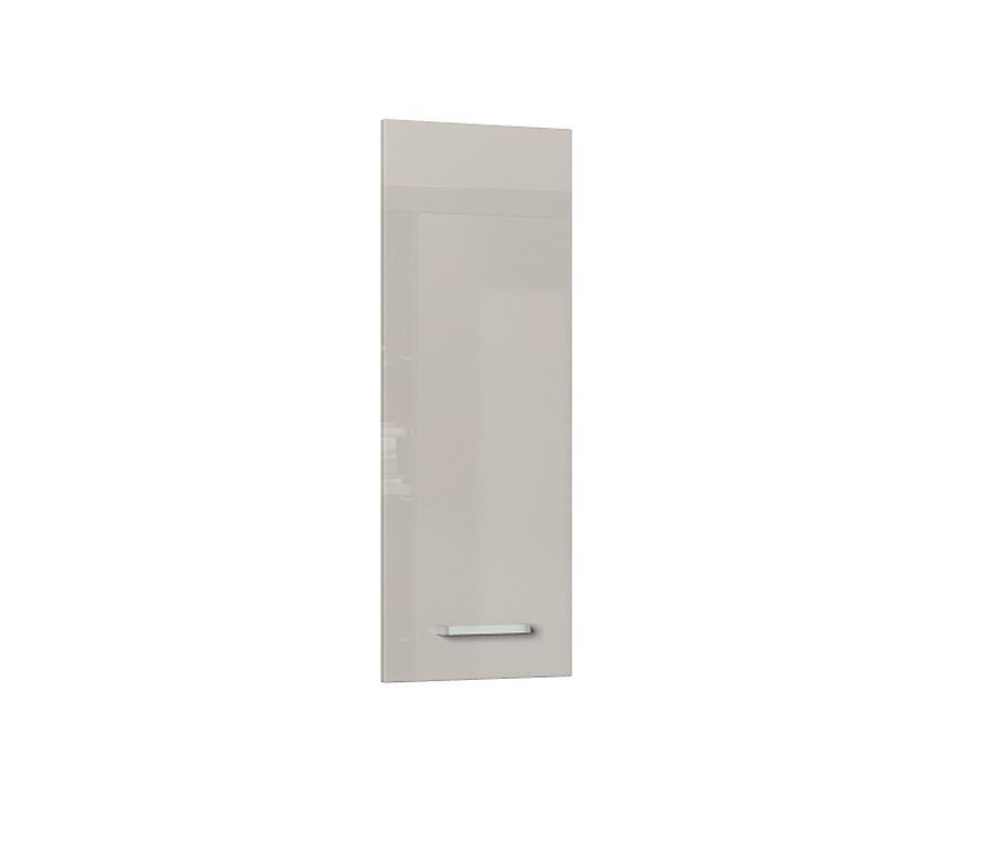 Фасад Марсель F-1074 к корпусу СБ-1074Гостиная<br>Качественная и современная дверь — простое решение непростой дизайнерской задачи.<br><br>Длина мм: 326<br>Высота мм: 873<br>Глубина мм: 16