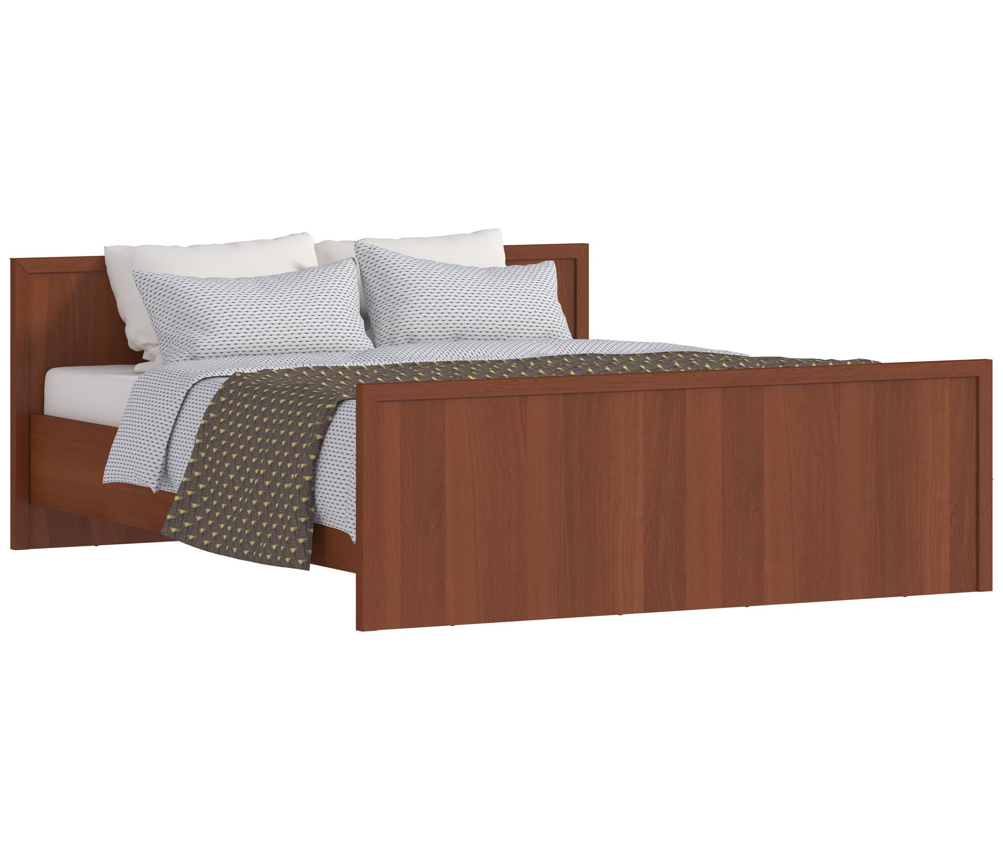 Джорджия СБ-044-1 Кровать универсальная 1600