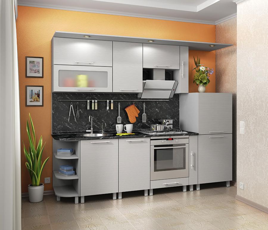 Кухонный гарнитур Анна 2600