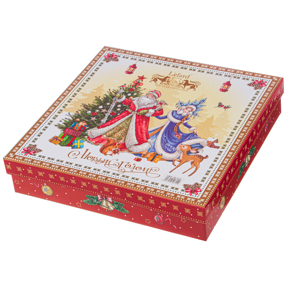 Фото - Салатник Christmas collection 26 см салатник teropal 0001d9 50 sk asti 21 5 см