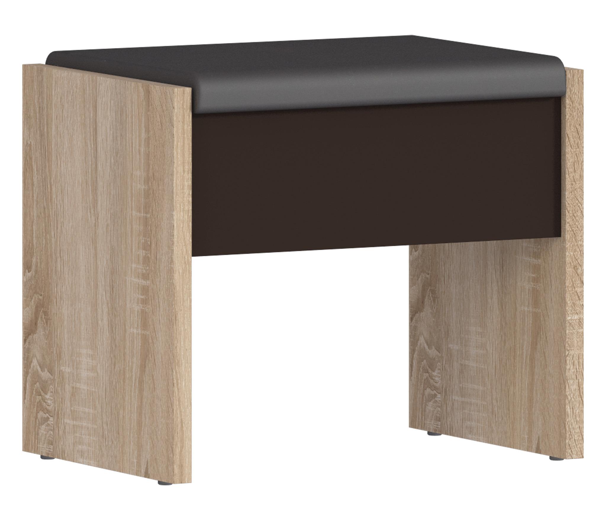 Клео СБ-2019 ПуфикМебель для спальни<br>Пуфик  Клео  выполнен из высококачественных материалов, что позволило сделать его надежным и удобным.<br><br>Длина мм: 500<br>Высота мм: 472<br>Глубина мм: 350