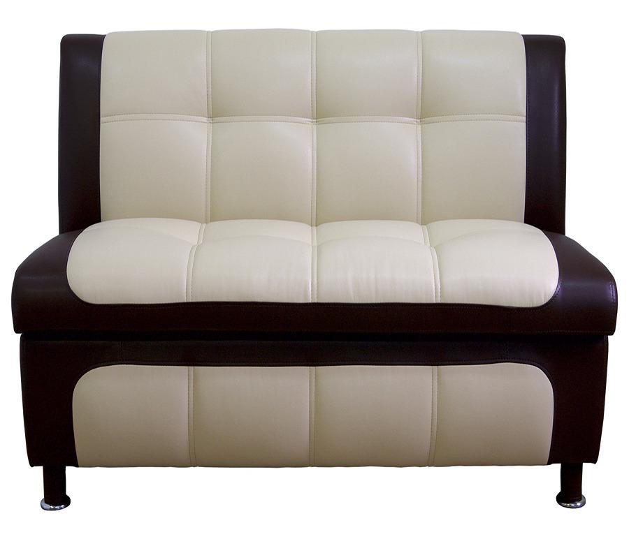 Диван Сенатор прямой. Ёмкость для хранения.  Обивка экокожаМягкая мебель<br><br><br>Длина мм: 150<br>Высота мм: 90<br>Глубина мм: 66