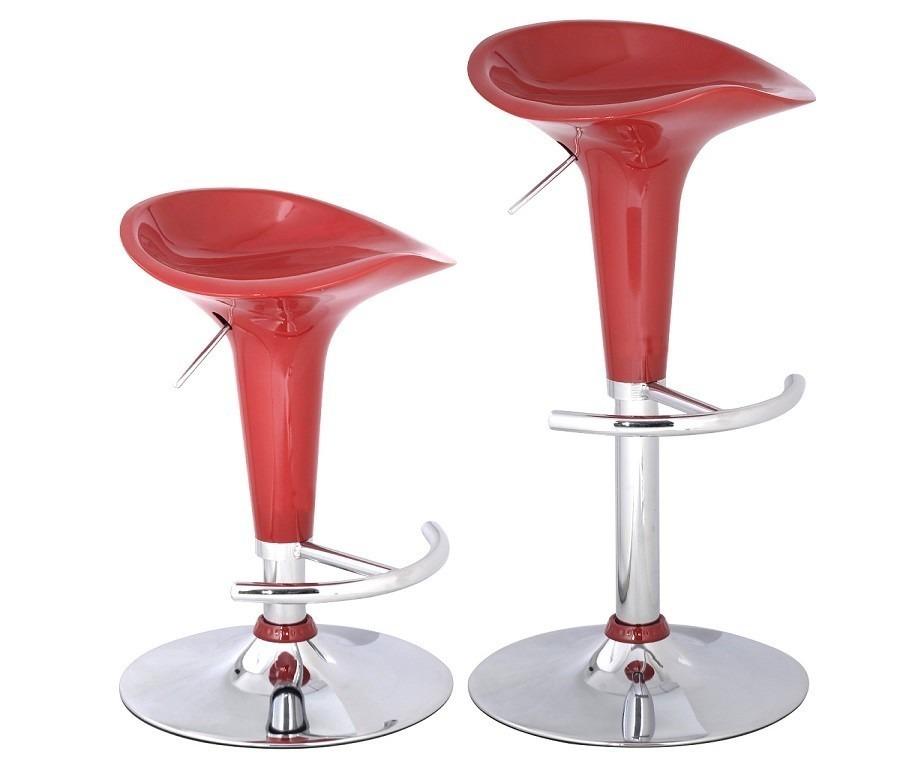 Барный стул BOMBA (2шт)  HW50219 от Столплит