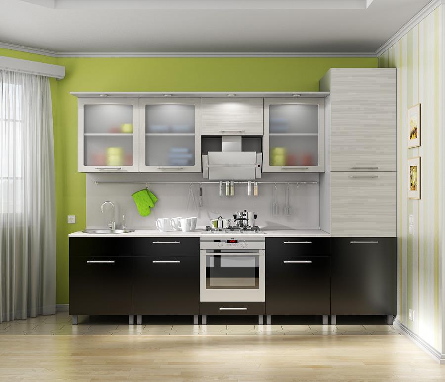 Кухонный гарнитур Анна 3000