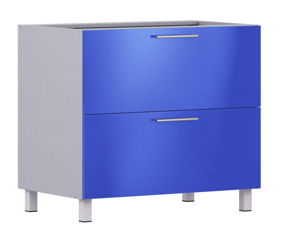 Анна АСЯ-90 стол с ящикамиМебель для кухни<br><br><br>Длина мм: 900<br>Высота мм: 820<br>Глубина мм: 563