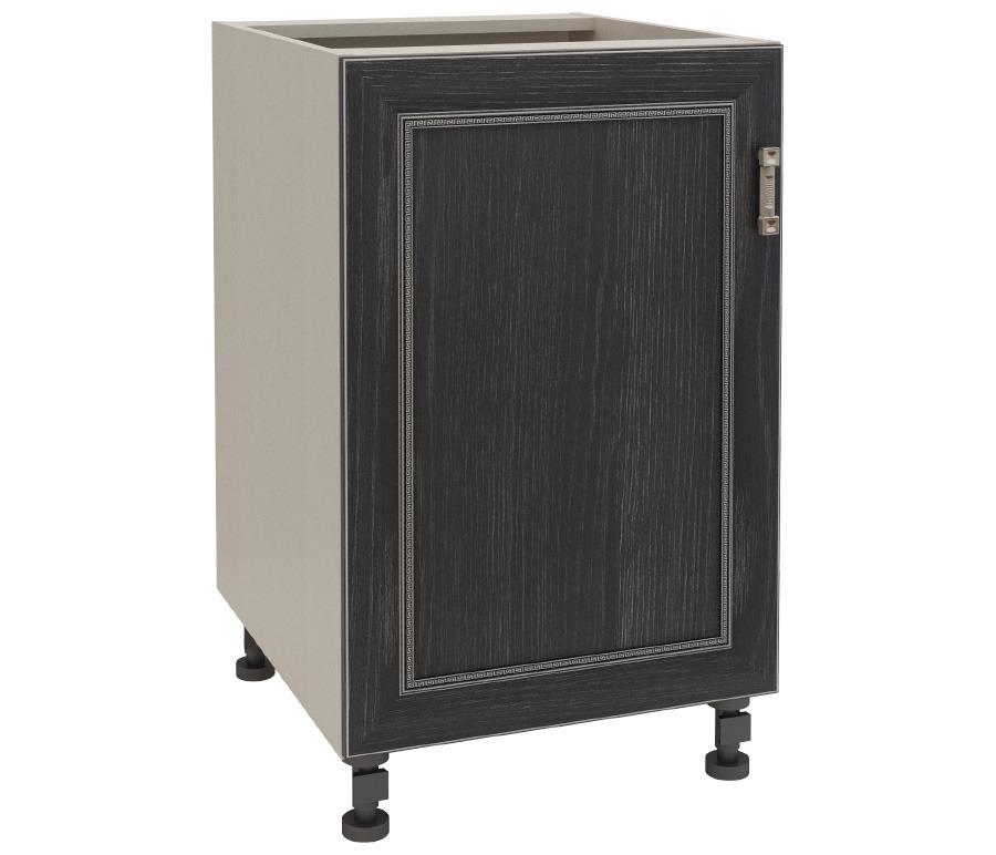 Регина РС-50 столГарнитуры<br>Кухонный стол-шкаф под мойку гармонично дополнит вашу кухонную систему. Дополнительно рекомендуем приобрести столешницу.<br><br>Длина мм: 500<br>Высота мм: 820<br>Глубина мм: 563