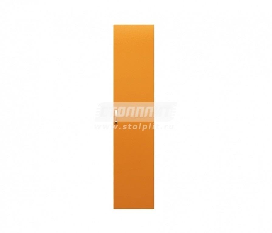 Фасад Фред F-1007 к корпусу СБ-1007Детская<br>Яркая и качественная дверца для шкафа в детской.<br><br>Длина мм: 462<br>Высота мм: 2106<br>Глубина мм: 16<br>Цвет: Персик