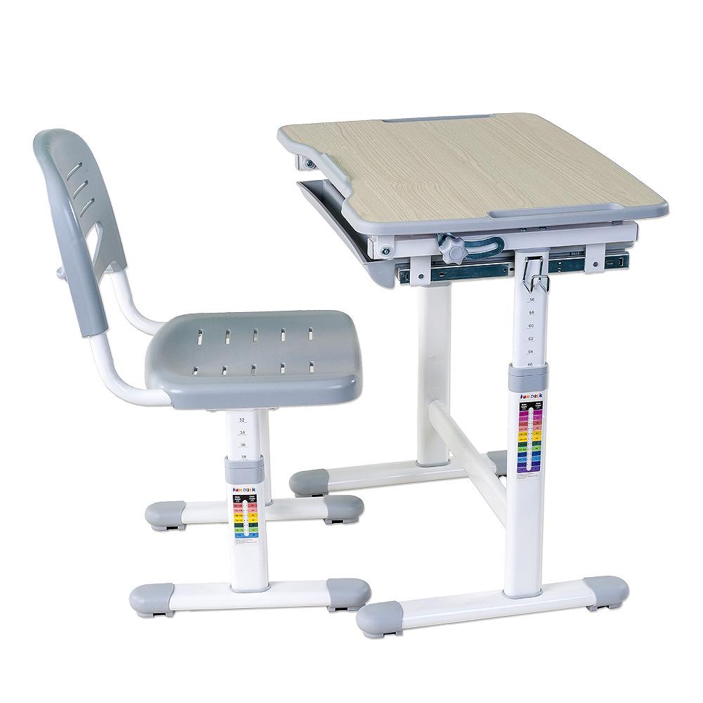 Комплект парта и стул PICCOLINOДетские парты, столы и стулья<br><br><br>Длина мм: 210<br>Высота мм: 535<br>Глубина мм: 735