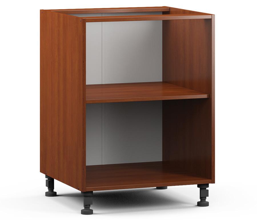Регина РС-60 Шкаф-Стол мойка 600Мебель для кухни<br>Качественный корпус для кухонного шкафа-мойки.<br><br>Длина мм: 600<br>Высота мм: 820<br>Глубина мм: 563