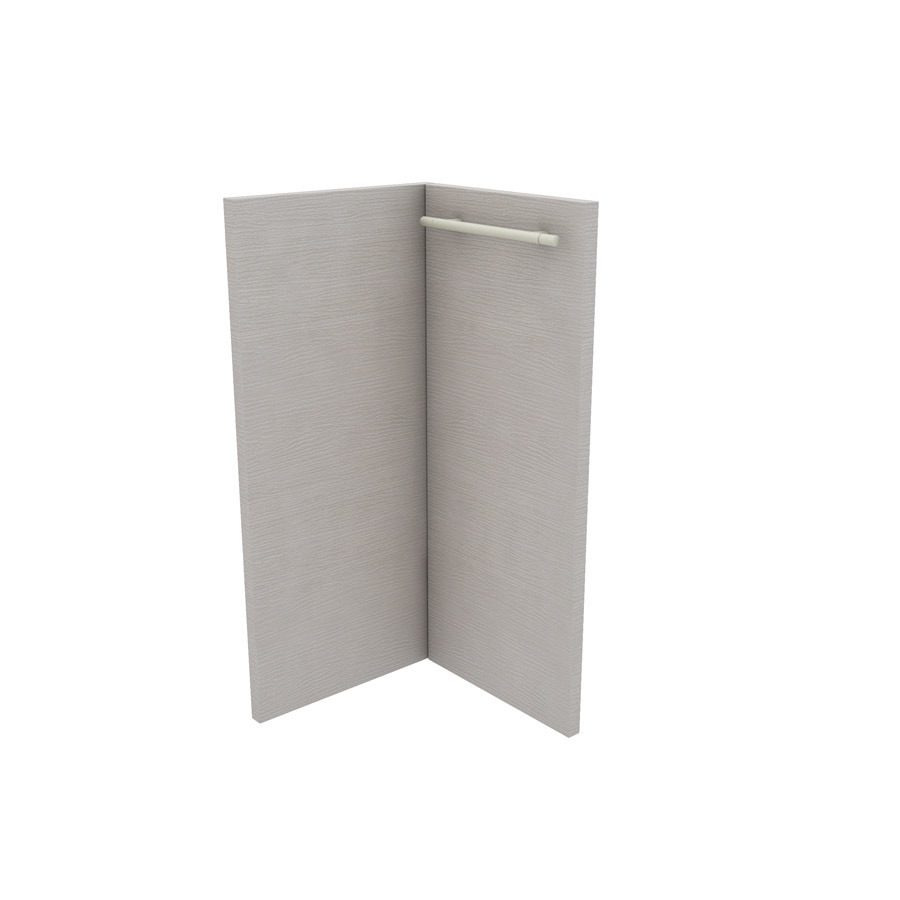 Фасад Анна ФУР-90 к корпусу АСУР-90Мебель для кухни<br>Панели для углового кухонного шкафа.<br><br>Длина мм: 316<br>Высота мм: 713<br>Глубина мм: 16