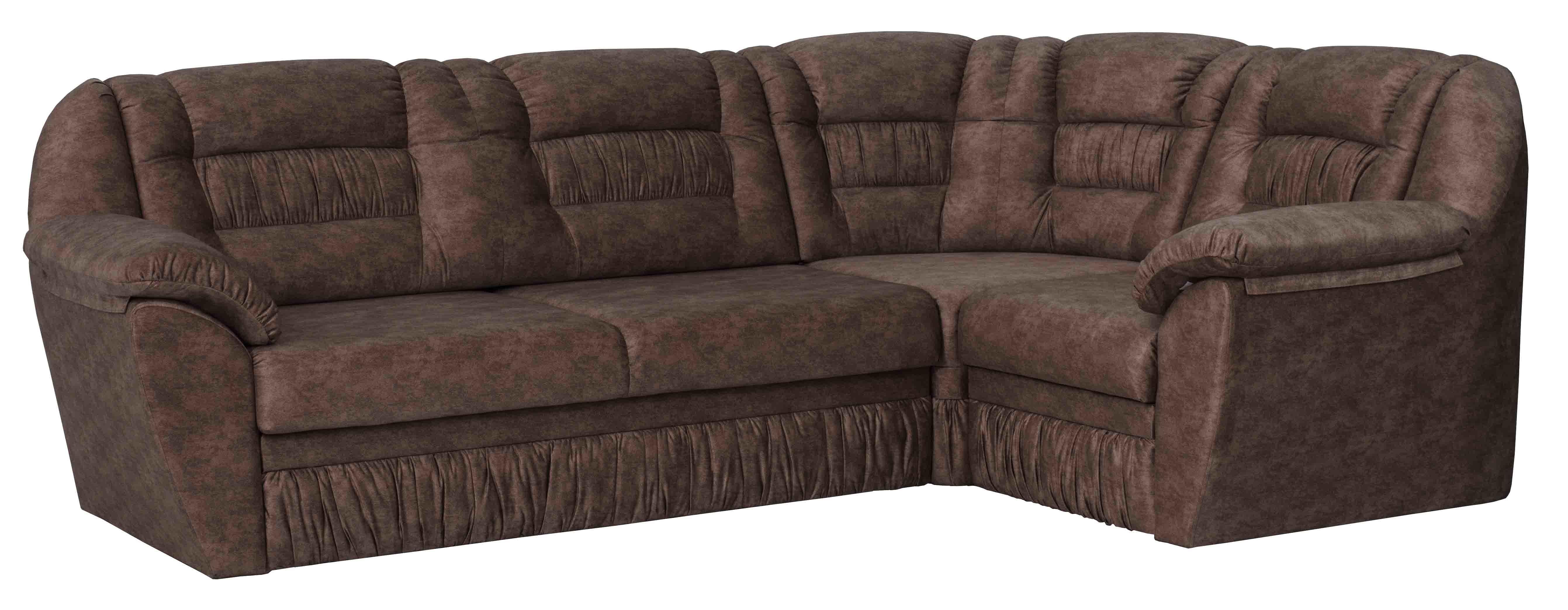 Угловой диван Марсель 3 ДУ фото