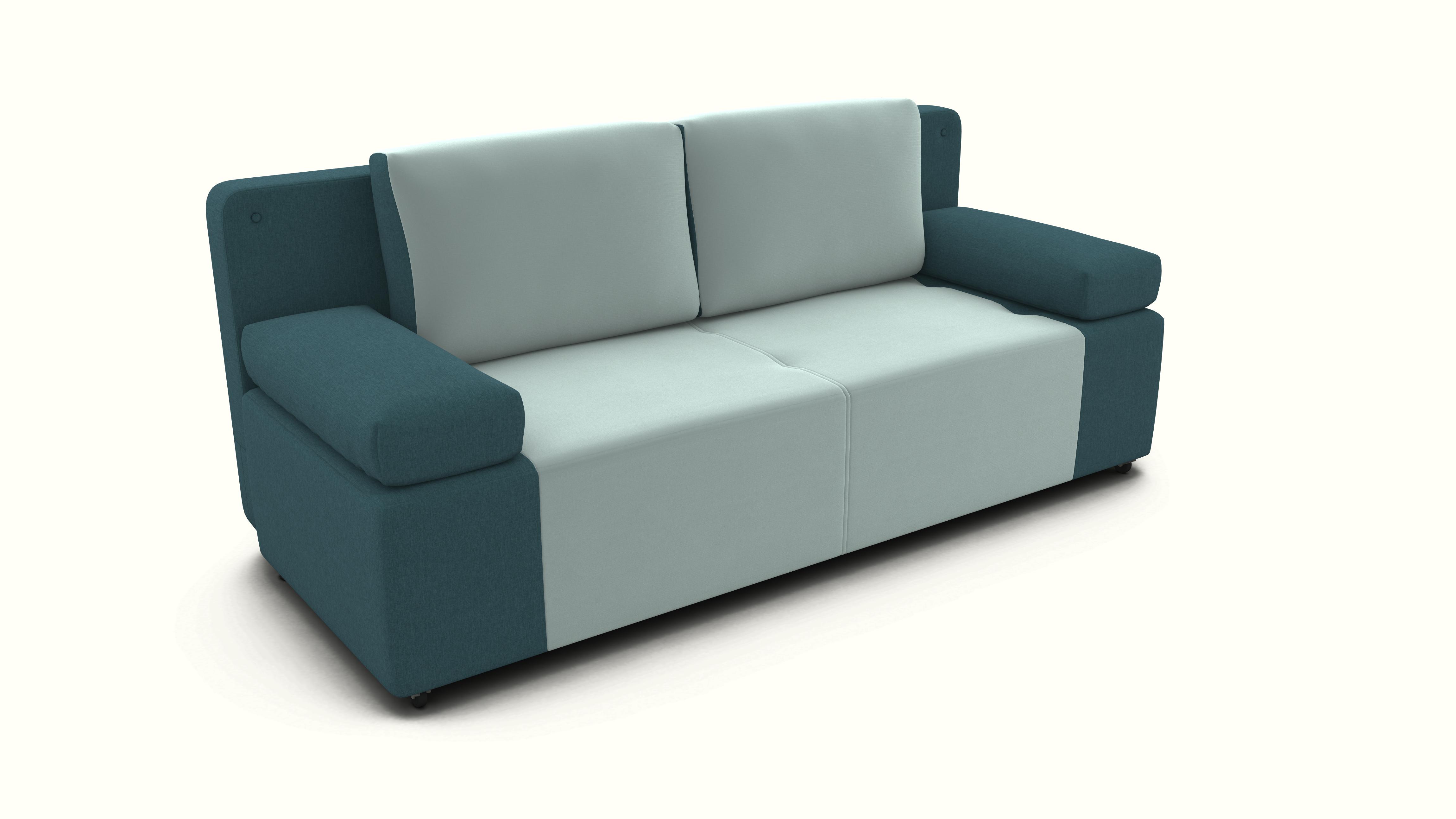 Прямой диван Сейд 3 Столплит R0000255605