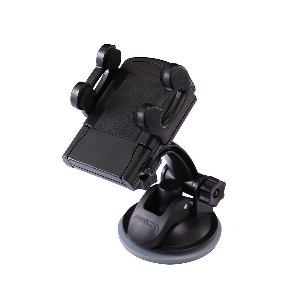 Держатель для мобильных телефонов (универсальный) на вакуумных присосках