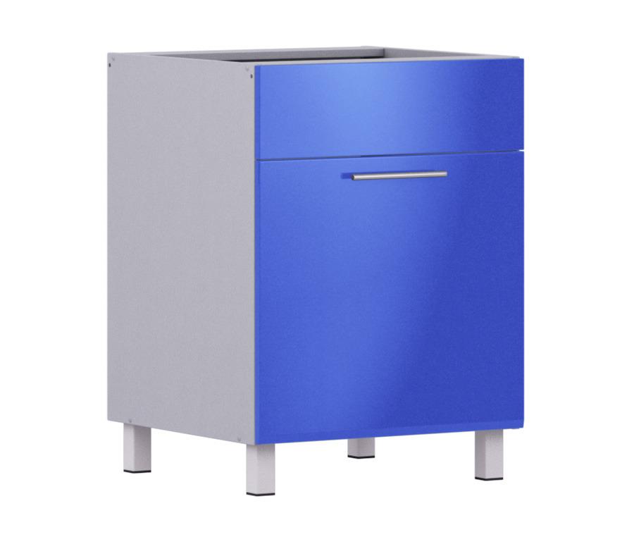 Анна АСВ-60 стол под варочную поверхностьКухня<br><br><br>Длина мм: 600<br>Высота мм: 820<br>Глубина мм: 563