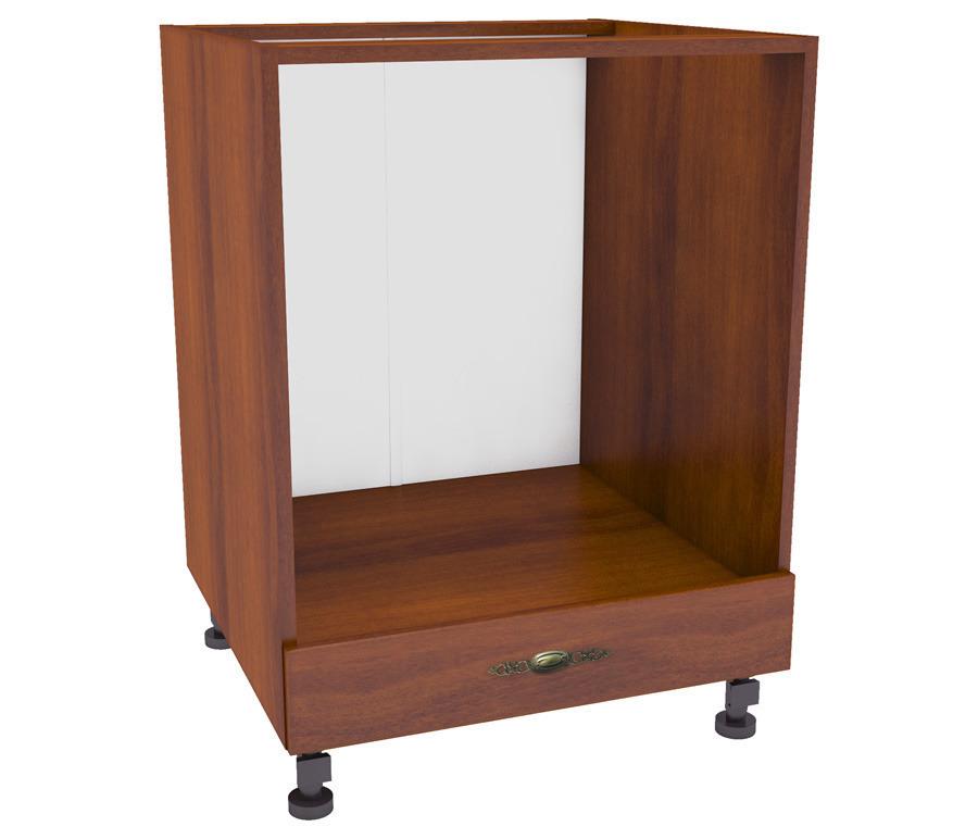 Регина РСД-1-60 стол под духовой шкафМебель для кухни<br>Стол Регина РСД-1-60 имеет размеры 600x820x563 мм, предназначен для установки духового шкафа.&#13;Дополнительно рекомендуем приобрести столешницу.<br><br>Длина мм: 600<br>Высота мм: 820<br>Глубина мм: 563