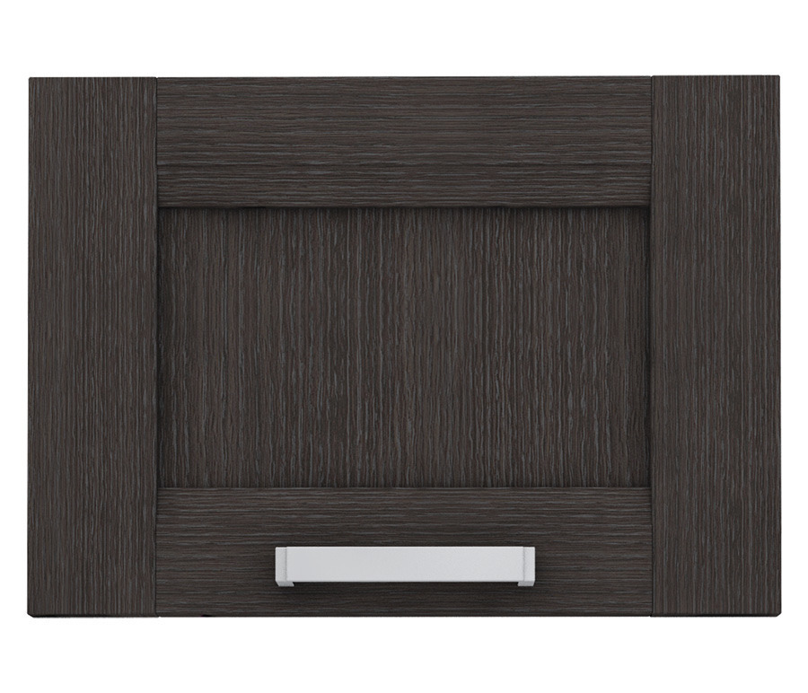 Фасад Регина Ф-250 к корпусу РП-250Мебель для кухни<br>Дверца для верхней части шкафа.<br><br>Длина мм: 496<br>Высота мм: 355<br>Глубина мм: 21
