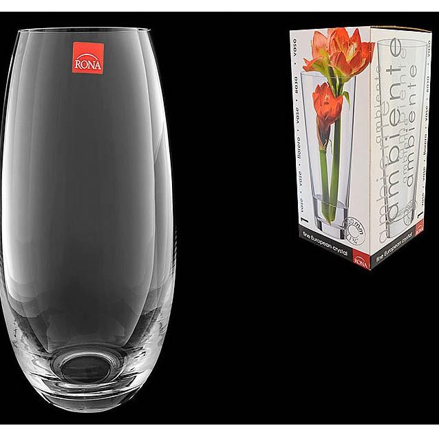 Фото - Ваза для цветов Rona 25 см ваза для цветов декорированная 25 см 7736 250 77 302