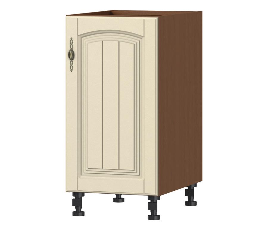 Регина РС-40 столГарнитуры<br>Стол Регина РС-40, который имеет ширину 400 мм и входит в состав кухонного гарнитура Регина, станет идеальным вариантом для хранения мелкой бытовой техники, которую часто использует хозяйка при приготовлении пищи.&#13;Дополнительно рекомендуем приобрести столешницу.<br><br>Длина мм: 400<br>Высота мм: 820<br>Глубина мм: 563