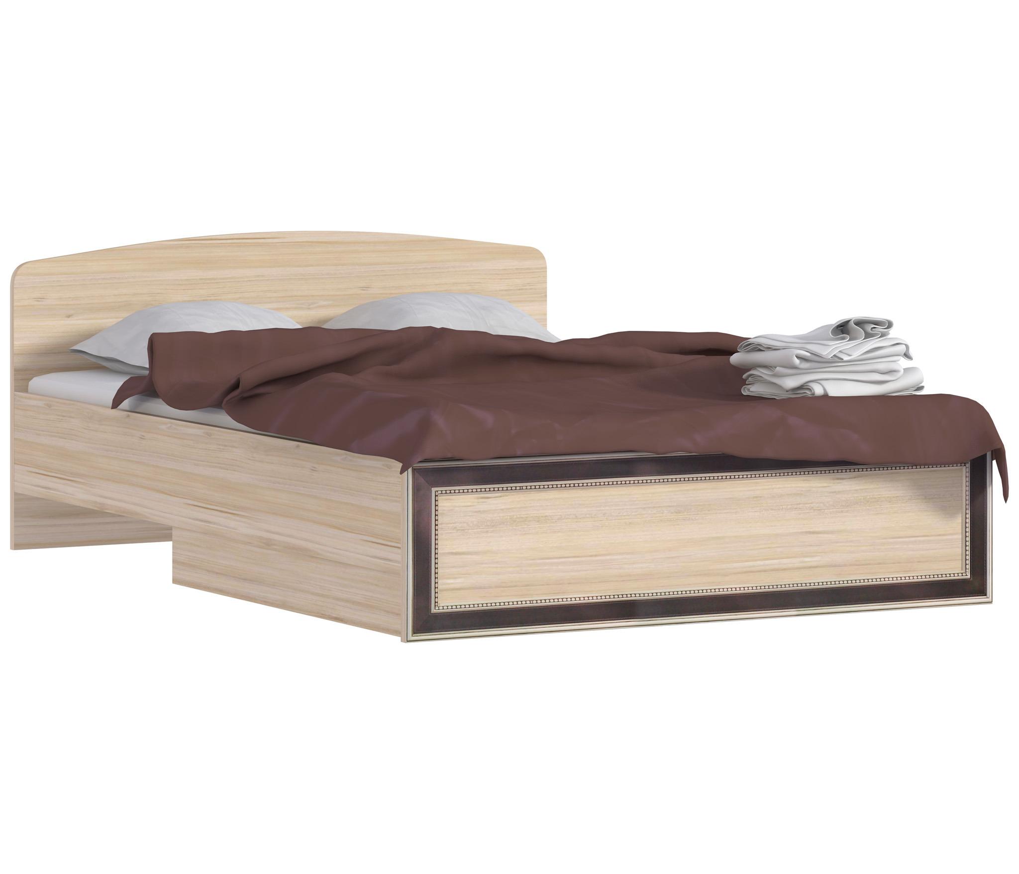 Персей СБ-1996 Кровать с подъемным мех-мом 1400