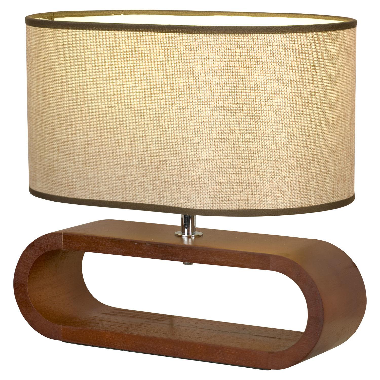 Настольная лампа Lussole Loft Nulvi LSF-2104-01