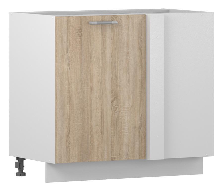 Надежда НСП-100 Шкаф-Стол приставнойКухня<br><br><br>Длина мм: 886<br>Высота мм: 820<br>Глубина мм: 547