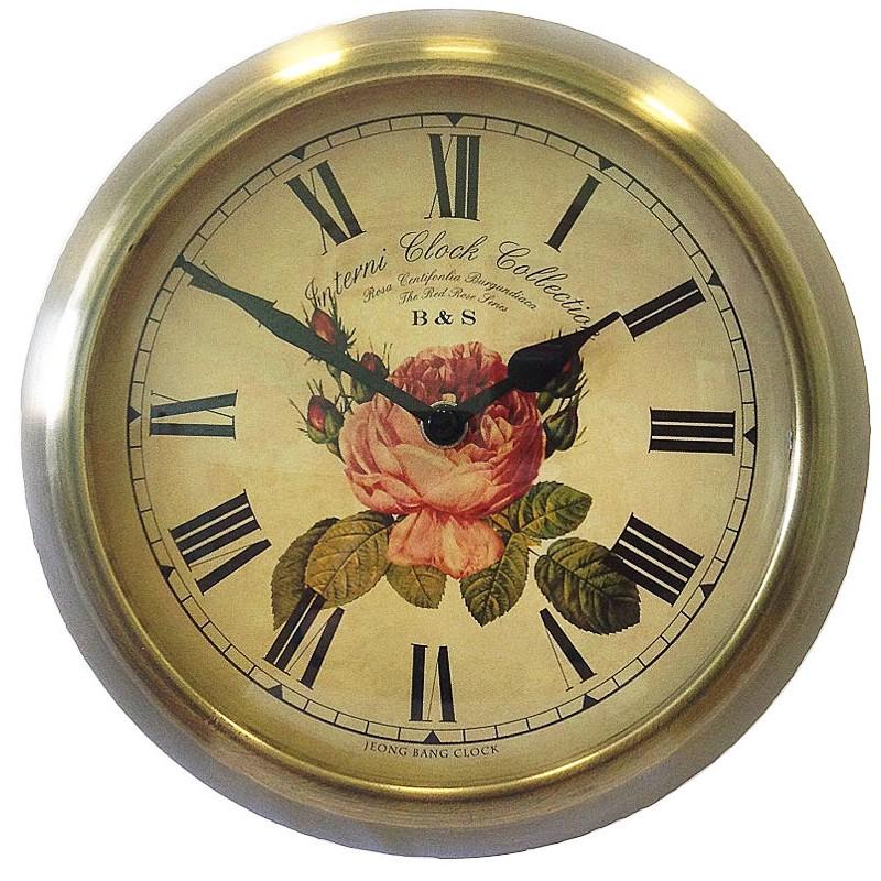 Настенные часы B&S M 260-F